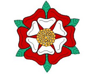 Guerra-delle-due-rose - Inghilterra (dal 1455 al 1845)
