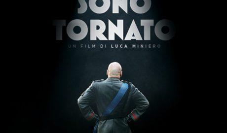Locandina-Sono-Tornato-Regia-Luca-Miniero-2018-Recensione-Comparata-2019
