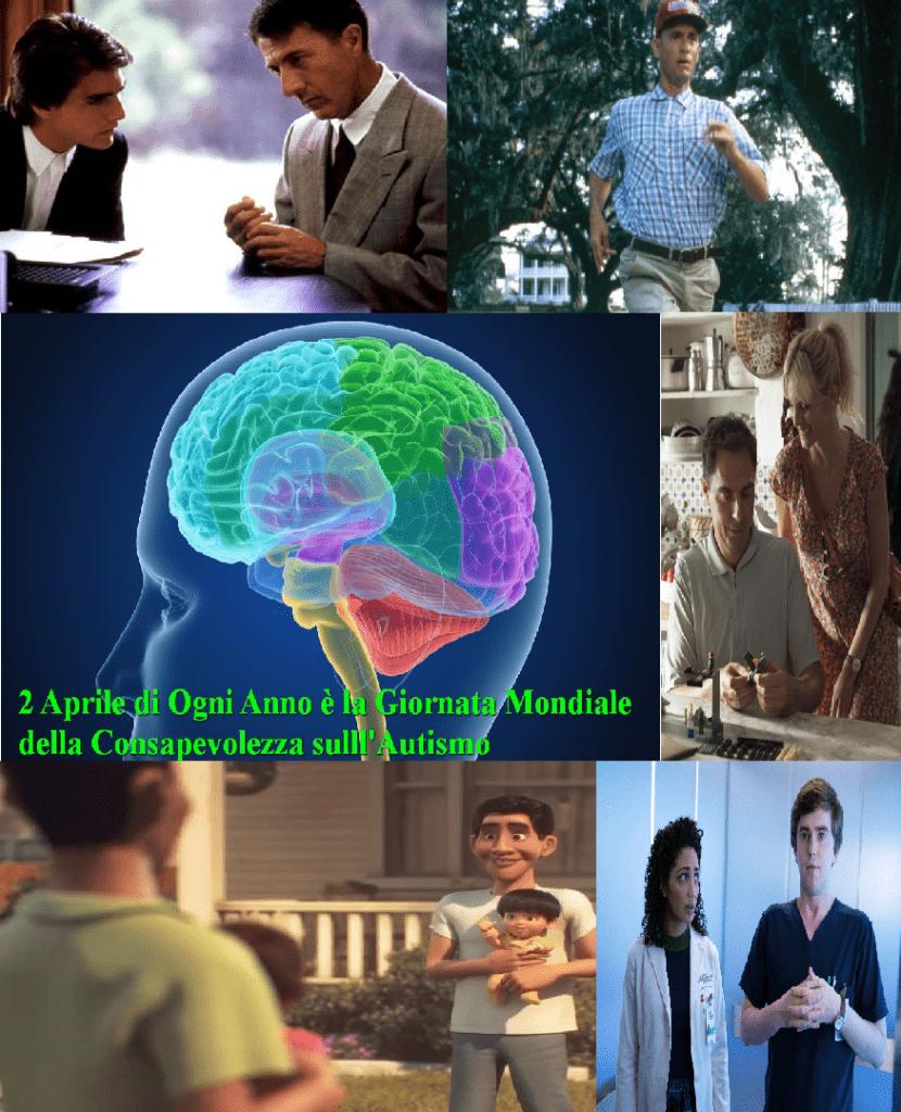 L'Autismo raccontato attraverso il cinema