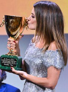 Festival di Venezia 2021 in pillole-Penelope Cruz vince la Coppa Volpi