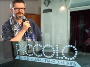 Piccolo Teatro di Milano è diretto da Claudio Longhi