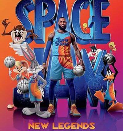 Space Jam: New Legends -Film del 2021